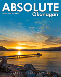 Welcome To ABSOLUTE OKANAGAN